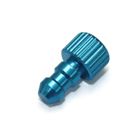 FUEL DOT (BLUE) D4.5xD7xH13mm