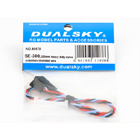 DUALSKY SE-300 HD SERVO EXT LEAD 300MM