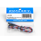 DUALSKY SE-600 HD SERVO EXT LEAD 600MM