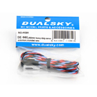 DUALSKY SE-900 HD SERVO EXT LEAD 900MM
