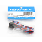 DUALSKY SE-1200 HD SERVO EXT LEAD 1200MM