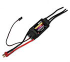 ELECTROSPEED XP2 60A BRUSHLESS ESC