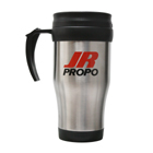 JR STAINLESS STEEL THERMAL MUG