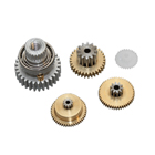 GEARSET FOR 3401/3421HV/MP30T/MP31TWV