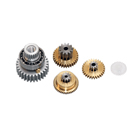 GEARSET FOR 3405/30S/3425HV (METAL)