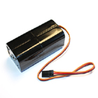 BATTERY BOX (MAX RECEIVER)
