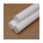300mm x 16mm diameter PTFE Rod
