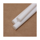 1 metre x 8mm diameter PTFE Rod