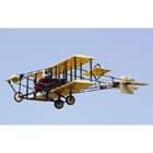 CURTISS PUSHER 50 ARF EP""
