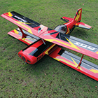 PITTS CHALLENGER 120CC 87IN (01)