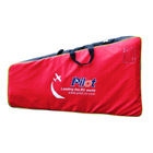 WING BAG FOR 35CC RED/BLACK
