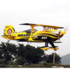 PITTS CHALLENGER 60CC 73IN (03) BULLDOG
