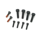 Cylinder Screw Set
