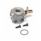 Carburettor Body Assembly, Left
