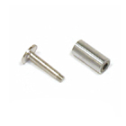 Conrod Link Pin & Screw