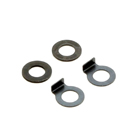 Steel Washer Set