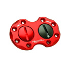 V2 DOUBLE FUEL DOT (RED)