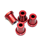 STAND OFF-20mm (5mm,10-24 hole) (RED)