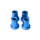 STAND OFF-20mm (6mm,1/4in hole) (BLUE)