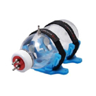 SE FUEL TANK V2 - 500ml (BLUE)