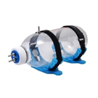 SE FUEL TANK V2-1000ml (BLUE)