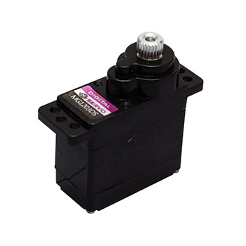 MG1203DS 2.2kg/0.11s MINI SERVO