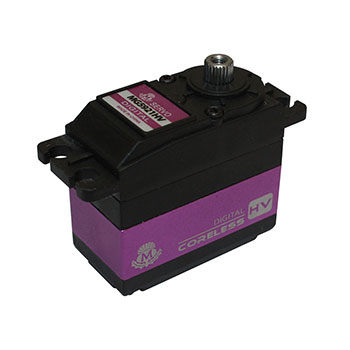 MG5921HV 20.3kg/0.12s HIGH VOLTAGE SERVO
