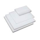 300mm x 150mm x 1mm thick PTFE Sheet